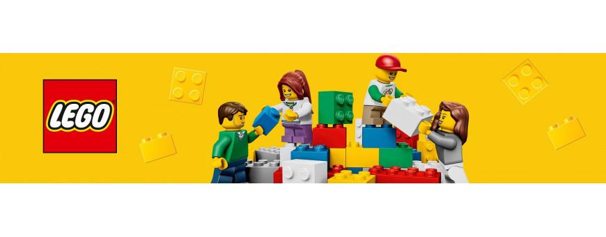 LEGO Novità