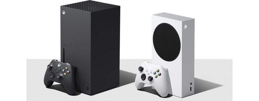 Console Xbox Series