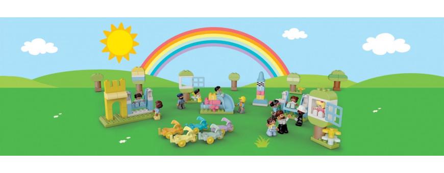 Lego Duplo in Offerta su Elettrocasa.it