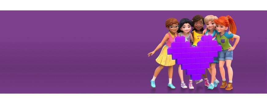 Lego Friends in offerta su Elettrocasa.it
